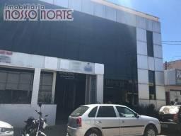 Alugo salas comerciais novas na Rua Tocantins - Centro de Paraíso do Tocantins