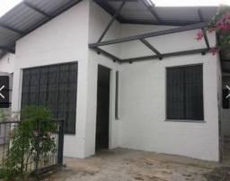 Casa Financiavel/semi nova/Colonia Japonesa/prox Av das Torres/Habite-se/pé dir/laje/134m2