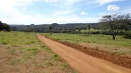 Fazenda com 7 alqueires para lavoura de soja, milho e pasto, entre Rio Verde e Iporá