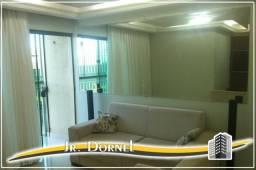 Condomínio Vila do sol II - Apartamento Alto Padrão com armários
