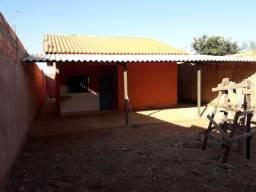 Maravilhoso ágio de casa em Mansões Olinda sozinha no lote com duas frentes