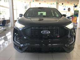 FORD EDGE 2.7 V6 ECOBOOST GASOLINA ST AWD AUTOMÁTICO - 2019