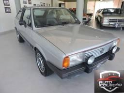 A venda Gol GT 1.8 - 1984