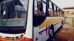 Onibus Urbano VW 17-210