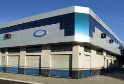 Alugo prédio em Alvorada RS - Centro