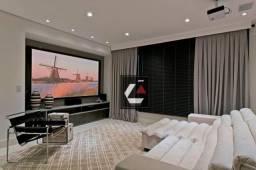 Apartamento com 3 suítes à venda, 220 m² por r$ 1.489.000 - edifício impéria residence - s