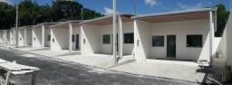 Casa 100% Nova pra aluguel no Parque dez condomínio fechado