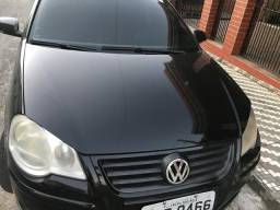 Polo Hatch 2011 - 2011