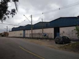 Galpão/depósito/armazém à venda cod:1L18292I141481