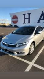 Vendo Honda civic 2012 1.8 lxs - 2012