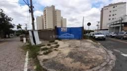 Terreno à venda em Vila industrial, Campinas cod:TE007324
