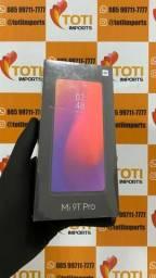 Smartphone Xiaomi Mi 9t Pro / 64Gb / Vermelho