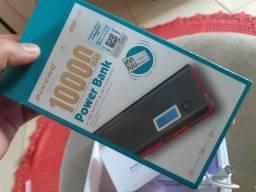 POWER BANK 10000mHh PINENG