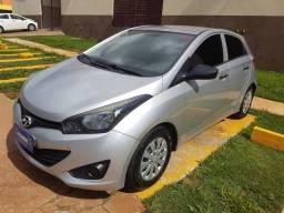 Hyundai Hb20 2013/2013 1.0 Flex (Completo) - 2013