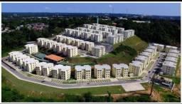 Apartamento localizado no Santa Etelvina por trás da Dafra Torquato Tapajós