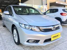 Honda Civic Hatch LXL  - 2012
