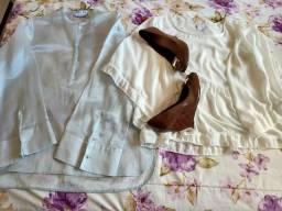 Roupas Femininas e Sapato