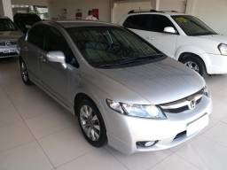 Civic lxl 1.8 16v flex 4p manual - 2011