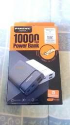 Carregador Portátil 10000mAh (Power Bank)