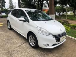 Peugeot 208 1.5 Active - 2014
