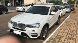 BMW X4 2016 , 22.000 kms . UNICO DONO - 2016