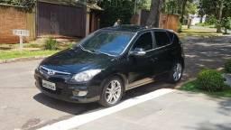 Hyundai i30 automático 11 - 2011
