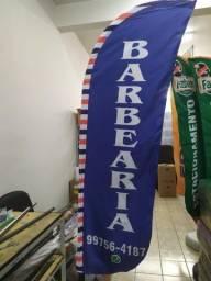 Wind Flag - Flag Banner - Wind Banner