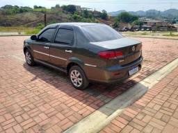 Fiat Siena 2013 - 2013