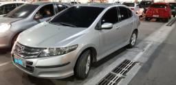 Honda City 2012 Impecável 2 dono - 2012