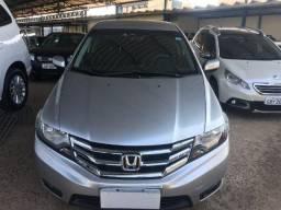 Honda City 1.5 Ex 16V Flex 4P Autom - 2014