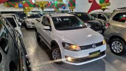 Saveiro CE Trooper 1.6 - Completa - 2014