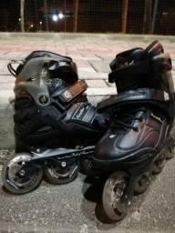 Patins Roller (Powerslide)