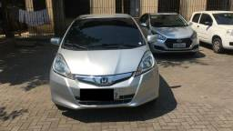 Honda New Fit Aut. 12/13 (1.4) - 2013
