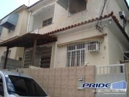 Alugo apto tipo casa 1qto Vicente de Carvalho