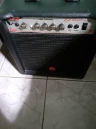 Amplificador leacs gt40