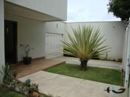 Casa de ótimo padrão localizada no bairro Bela Vista | Unaí/MG