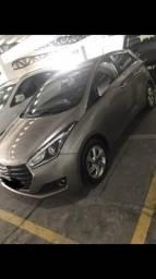 Hb20 1.6 premium Aut. Hyundai - 2017