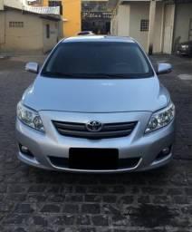 Corolla xei aut (OPORTUNIDADE) - 2011