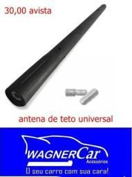 Antena interna e de teto