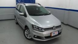 VOLKSWAGEN SPACEFOX 1.6 MSI COMFORTLINE 8V FLEX 4P MANUAL. - 2015