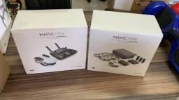 Drone DJI Mavic Mini kit combo Fly more