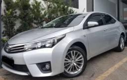 Toyota Corolla 2.0 Xei 16V Flex 4P Aut - 2015