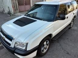 Blazer 2011 2.4 Gasolina - 2011