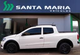 Volkswagen Saveiro CD TL 1.6 MB 4P - 2015