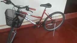 Venda de bicicleta de marcha