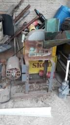 Picadeira c motor 3 cv