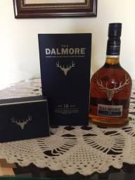 Whisky The Dalmore 18 Anos (700ml)
