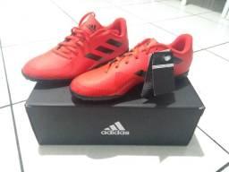 0169011da2 Chuteira Society Adidas Artilheira Original (Nova