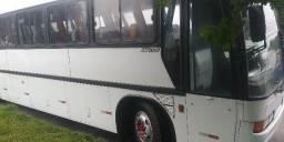 Ônibus gv1000 volvo B10m