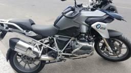 BMW GS1200 SPORT 4500km - 2016